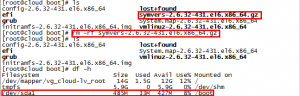 Linux怎樣恢復誤刪除的數據