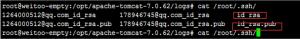 Jenkins+Git+Maven+Shell+Tomcat持续集成