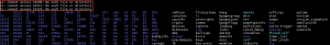一个有趣的CPU使用率问题的处理过程