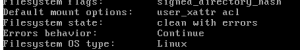 Linux基础排查