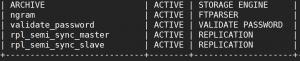 MySQL 5.6密码强度审计插件使用说明