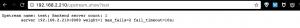 基于Upsync模块实现Nginx动态配置
