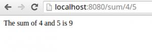 Docker快速部署go-web应用程序
