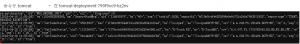 基于生成环境tomcat的Kubernetes的deployment使用