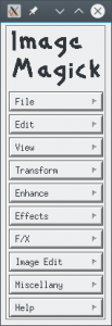 ImageMagick 入门:使用命令行来编辑图片
