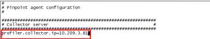 分布式跟踪工具Pinpoint