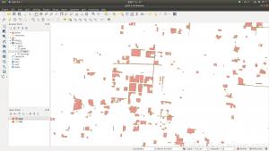Docker Swarm 编排及部署 PostGIS,并操作 GIS 数据