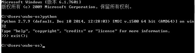Windows7下intellij idea下配置与安装Python