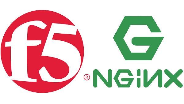 F5宣布将以6.7亿美元收购Nginx