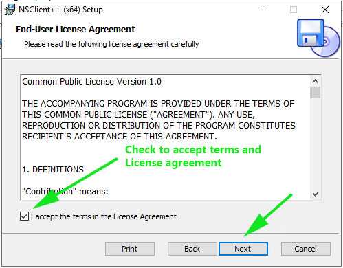如何将远程主机添加到Nagios Server进行监控